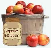 APPLE BUTTER INFO